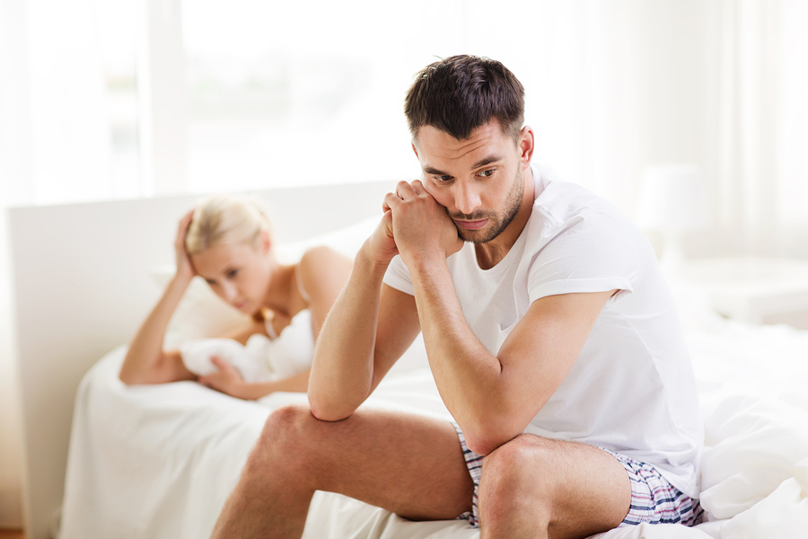 What Foods Reduce The Risk Of Erectile Dysfunction (ED)?